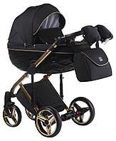 Cовременная детская универсальная коляска 2 в 1 Adamex Chantal