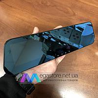 Автомобильный видеорегистратор-зеркало Vehicle Blackbox DVR камера в машину Full HD 1080