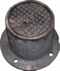 Ковер газовый (большой)