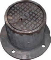 Ковер газовый (большой), фото 1