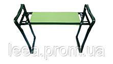 🔝 Садова лавка-підставка для дачі Garden Chair