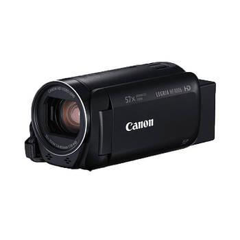 Цифровая видеокамера Canon Legria HF R806 Black (1960C008)