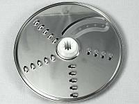 Оригинал. Диск терка тонкой / мелкой нарезки для кухонного комбайна Kenwood код KW714214