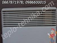 Конвектор электрический 1 кВт идеальный для влажных помещений, брызгозащищённый