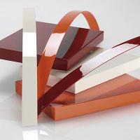 Кромка для обработки торцов листовых материалов для производства мебели