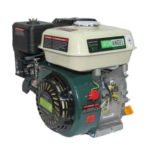 Двигатели для мотоблоков и культиваторов Iron Angel