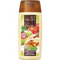 Крем-гель для душа «Яблочный пай»