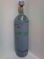 Баллон аргоновый 5 литров ГОСТ 949-73