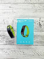 Фитнес-браслет Honor Band 4 Running (AW70) Black/Green! Оригинал !