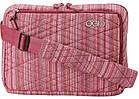 """Наплечная женская сумка с отделом для ноутбука 13"""" OGIO Tribeca Case 114008.616 Raspberry"""