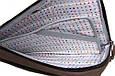 """Наплечная женская сумка с отделом для ноутбука 13"""" OGIO Tribeca Case 114008.616 Raspberry, фото 3"""