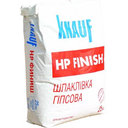 Шпатлевка KNAUF HP-Finish, 25 кг.