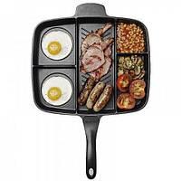 Сковорода Magic Pan 5в1, меджик пен