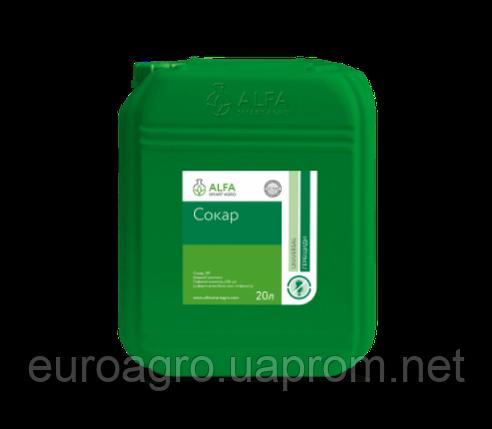 Гербіцид СОКАР (20л) - ALFA Smart Agro, фото 2