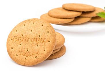 Солодощі, печиво
