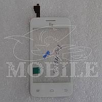 Сенсор FLY IQ434 (3.H-1902-CS611A00-N00) white Orig