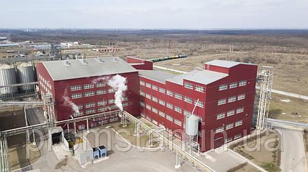 Быстромонтируемые здания БМЗ из оцинкованных металлоконструкций, фото 2