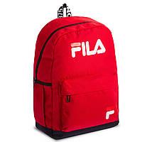 Рюкзак городской FILA 206 (Красный)