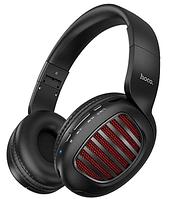 Беспроводные Bluetooth наушники HOCO W23 Черные