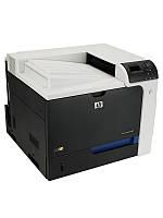 Кольоровий лазерний принтер  HP Color LaserJet CP4025 б у