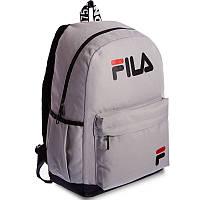 Рюкзак городской FILA 206 (Серый)