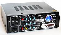 Усилитель звука UKC AV-325BT Караоке Bluetooth, фото 3