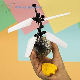 """Літаючий, світна куля, м'яч """"Flying Ball"""" JM-888"""