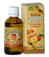 масло персиковых косточек 50 мл