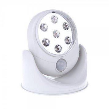 Универсальная подсветка Light Angel 360