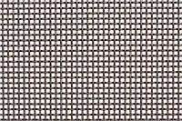 Сетка тканая с прямоугольными ячейками