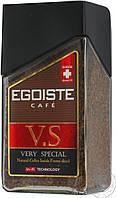 Кофе Egoiste V.S, субл. 100г