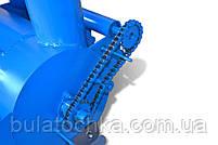 Снегоуборщик (0,6м) для мотоблока с ременным приводом (слева), фото 6