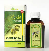 масло оливковое 120 мл