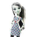 Кукла Monster High Фрэнки Штейн (Frankie Stein) из серии Убийственно стильные  Монстр Хай, фото 2