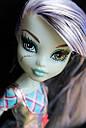 Кукла Monster High Фрэнки Штейн (Frankie Stein) из серии Убийственно стильные  Монстр Хай, фото 4
