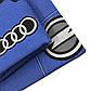 """Полуторний комплект постільної білизни з бязі Тиротекс """"BMW"""" ( 2 наволочки 70х70), фото 2"""