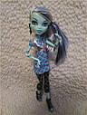 Кукла Monster High Фрэнки Штейн (Frankie Stein) из серии Убийственно стильные  Монстр Хай, фото 7