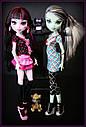 Кукла Monster High Фрэнки Штейн (Frankie Stein) из серии Убийственно стильные  Монстр Хай, фото 9