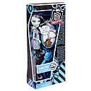 Кукла Monster High Фрэнки Штейн (Frankie Stein) из серии Убийственно стильные  Монстр Хай, фото 10