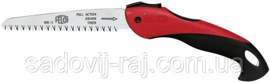 Ножовка по дереву 350  FELCO 600 / Швейцарська садова пила Felco 600