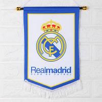 Вымпел флаг Real Madrid CF