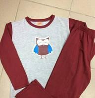 Піжама дитяча,ТМ EGO,2-3 роки, фото 1