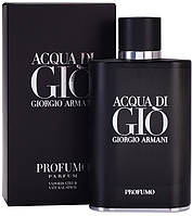 Мужской парфюм Giorgio Armani Acqua di Gio Profumo (125 мл)