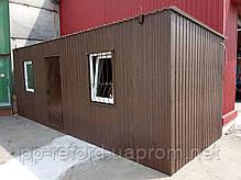 Домик садовый СД-2ОР, фото 2