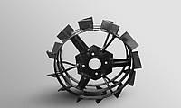 Грунтозацепы диаметр 430 мм (пара)