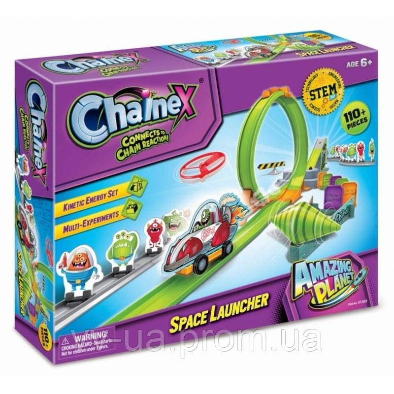 Набор научно-игровой Amazing Chainex Космический шатл (31302)