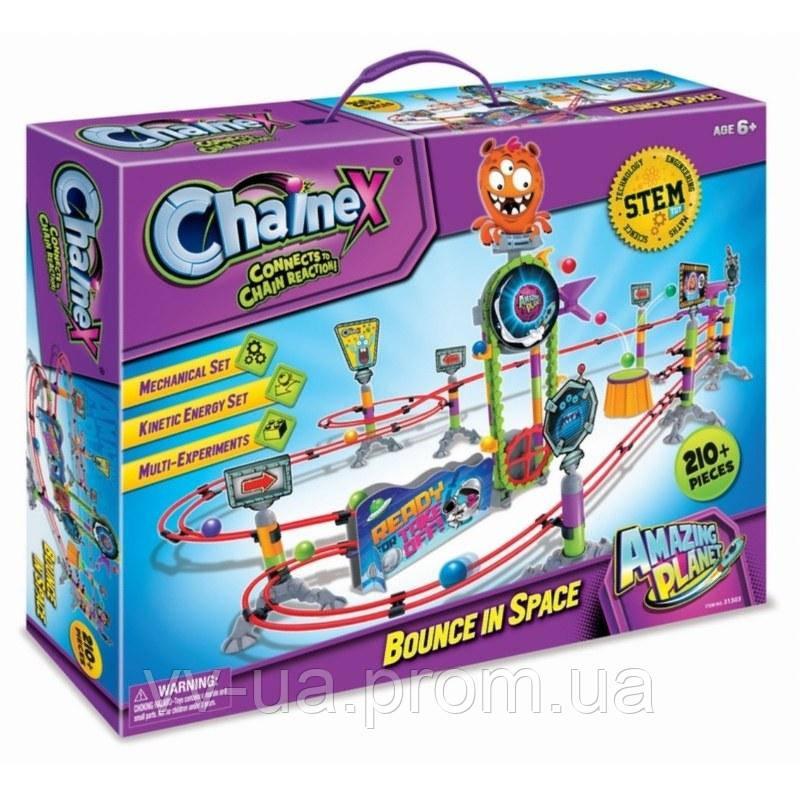 Набор научно-игровой Amazing Chainex Скачок в космос (31303)