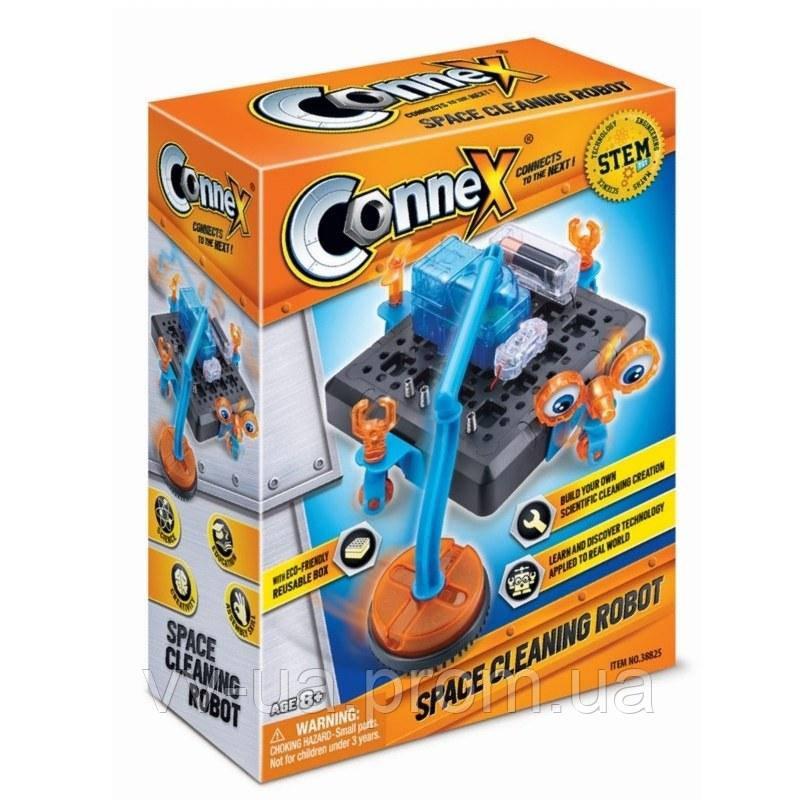 Набор научно-игровой Amazing Connex Космический робот-уборщик (38825A)