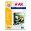 Пленка WWM самоклеящаяся прозрачная 150мкм, A3, 20л ( FS150INA3.20)