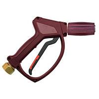 Пістолет RED40 G3/8-G1/4F, IDROBASE